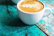 Coffee Fanatic