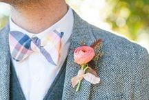 Wedding - The groom/ futur marié / outfit ideas foir the groom idées de costumes pour le futur marié