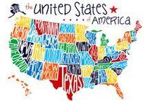 All around the US