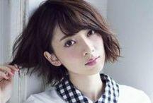 Nanami Hashimoto 橋本 奈々未