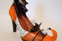 """**#SHOES#** / Some I'll never be able to wear  :(  Others - """"A work of art"""""""
