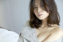 Yui Ichikawa 市川 由衣