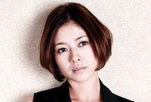 Yoko Maki 真木 よう子