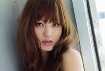 Maki Nishiyama 西山 茉希
