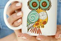 ♥ Owls Ugler ♥