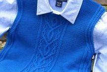 tricotaje pentru el