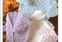 tricotaje pentru copii