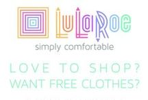 LuLaRoe Jennifer Bradford / My wife, Jennifer Bradford, is an Independent Consultant for LuLaRoe in and around the Roanoke Valley of Virginia. What is LuLaRoe? LuLaRoe is an amazing and extremely comfortable clothing line of dresses, skirts, leggings, tops and tees for both women and girls. Each week, she hosts a private, online Facebook. Go to https://www.facebook.com/groups/lularoejenniferbradford/ to join and shop now!