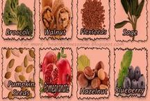dieta sanatoasa-aportul de vitamine si minerale luat din fructe,legume si seminte