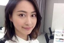 Ayaka Ogawa 小川 彩佳