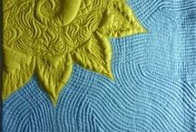 Free Motion Quilting Ideas
