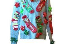 Ugly Christmas Wardrobe Ideas