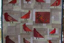 Christmas Quilt Inspirations