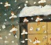 Illust: Children's Book (Asia)