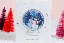 x Christmas Cards x