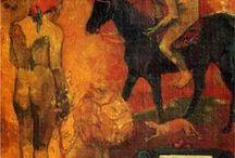 Artist: Paul Gauguin