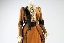 19th Century Garb / 19th Century clothing that catches my fancy.  Mostly extant items & period artworks.  No real theme or focus. / by Tracy LeClere
