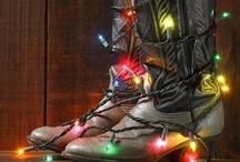 Christmas ~ World Celebrates / by Shelle Hope