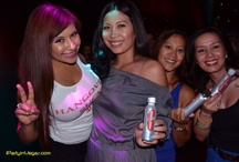 GTOX Party at Mix Lounge with iPartyinVegas / by Stacia iPartyinVegas