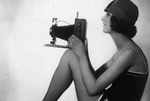 Flappers and roaring 20's