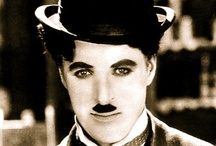 Charlie Chaplin!!!