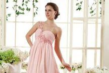 Dreamy Dresses
