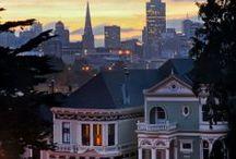 Across the Bay...San Francisco
