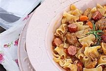 Kwestia smaku: blogi / Przepisy blogerów kulinanrych z wykorzystaniem wyrobów ZM Pekpol