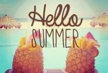 Summer / Every summer has a story
