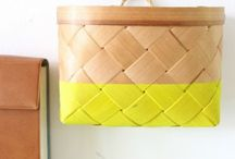 DIY Projects / Some pretty inspiring projects for when you want to do it yourself.
