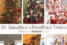 Holiday Decorating / Creative ideas for holiday decorating