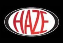 Haze Nightclub - Vegas Nightlife / by Stacia iPartyinVegas