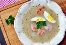 Wielkanoc od kuchni / Przepisy, propozycje dań i przekąsek z wyrobami ZM Pekpol na Wielkanoc