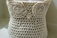 DIY Knit&sew&clothes&accesoires