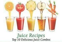 Juicing and smoothies / Healthy juice and smoothie recipes  We also have a separate board for green smoothies too :) Please do not post advertisements here, or you will be removed from the group. Happy pinning :)