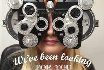 Capella Eyecare Stuff