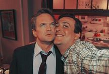 HIMYM / This show is legen... wait for it... dary, legendary!
