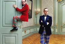 Victor & Rolf / The best fashion designers