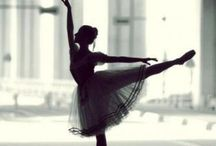 Ballet / Perfection ❤️