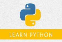 Python / Python and OpenCV stuff