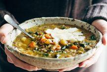 S͙o͙u͙p͙ F͙A͙V͙O͙R͙I͙T͙E͙S͙ /   My very favorite soup recipes from a true soup addict! All year long! ་࿂࿂࿂࿂