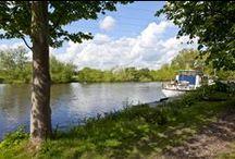 #Riverside Properties / Properties and Water