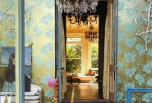 Interior - Wallpapers
