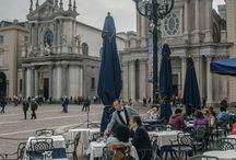 Torino / Un po' sabauda un po' no