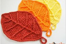 Crochet plus كروشية وأعمال يدوية / أعمال يدوية وأفكار مبدعة / by Dr. Marwan Haddad