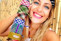 ★ DreamLand™ /  HandWoven Boho Fashion Bracelets - Ελληνικά Βραχιόλια Χειροποίητα
