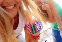 ✚ToYLaNd™ /  HandWoven Boho Fashion Bracelets - Ελληνικά Βραχιόλια Χειροποίητα