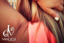ↂ S U M M E R T I V I T Y™ /  HandWoven Boho Fashion Bracelets - Ελληνικά Βραχιόλια Χειροποίητα