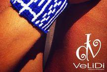 ₪ My Summer, My July, My Trip ₪ /  HandWoven Boho Fashion Bracelets - Ελληνικά Βραχιόλια Χειροποίητα