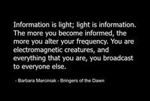 Barbara Marciniak - Bringers of the Dawn / Spirituality, consciousness, metaphysics
